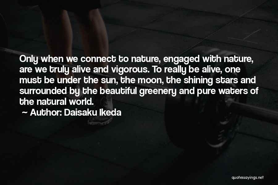 Shining Stars Quotes By Daisaku Ikeda