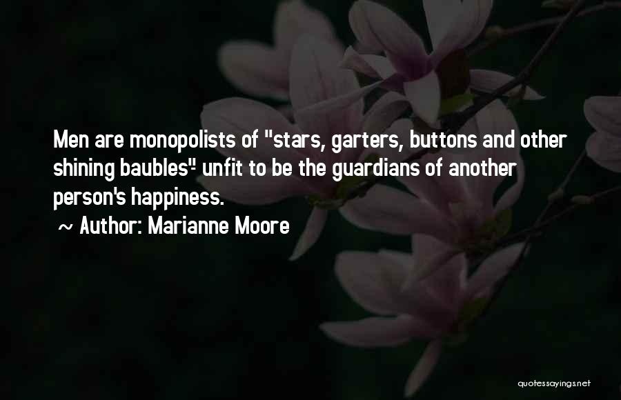 Shining Stars Quotes By Marianne Moore
