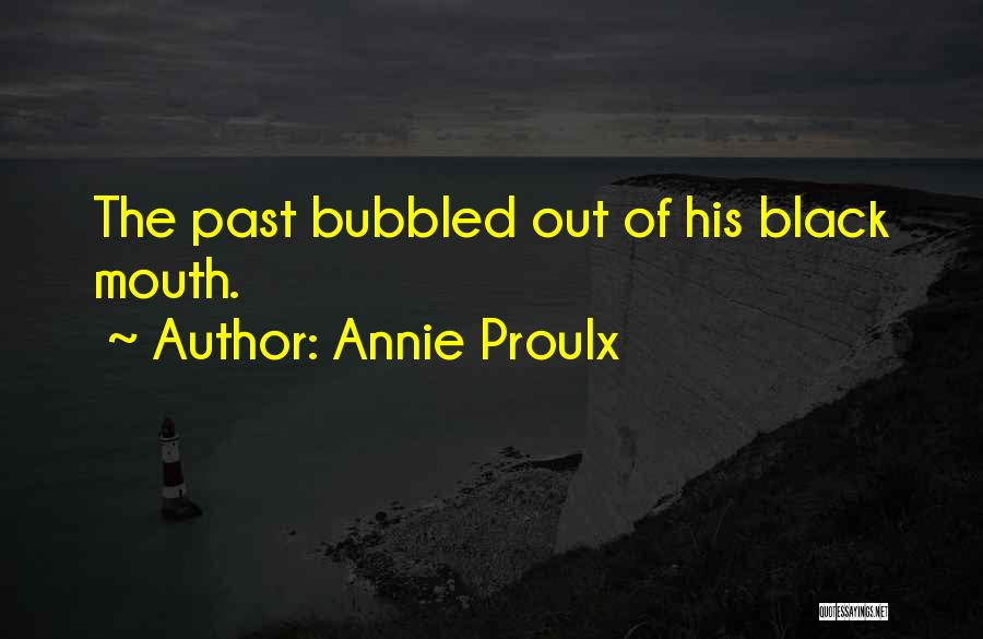 Shipping Quotes By Annie Proulx