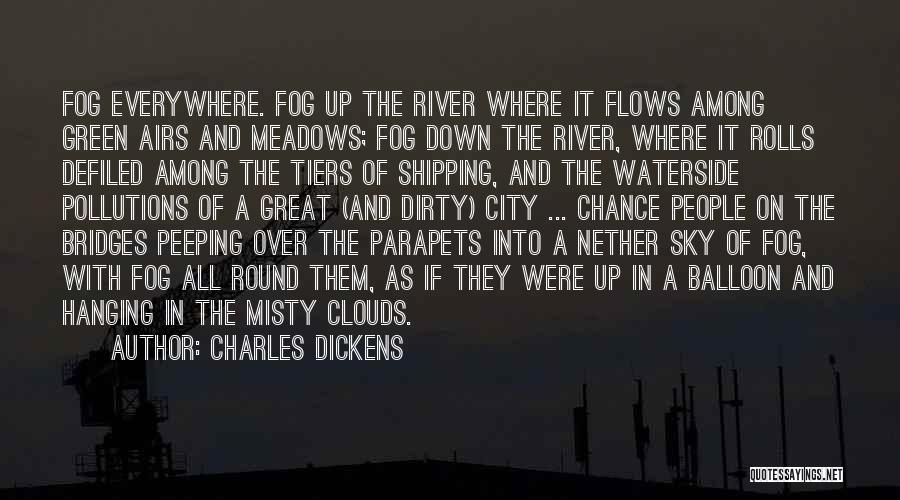 Shipping Quotes By Charles Dickens
