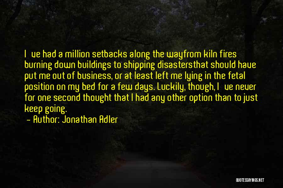 Shipping Quotes By Jonathan Adler