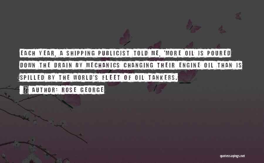 Shipping Quotes By Rose George