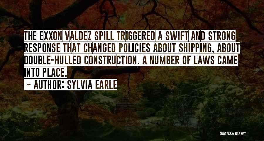 Shipping Quotes By Sylvia Earle