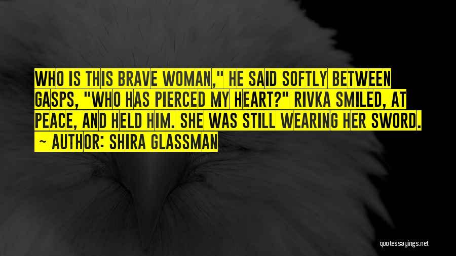 Shira Glassman Quotes 82283