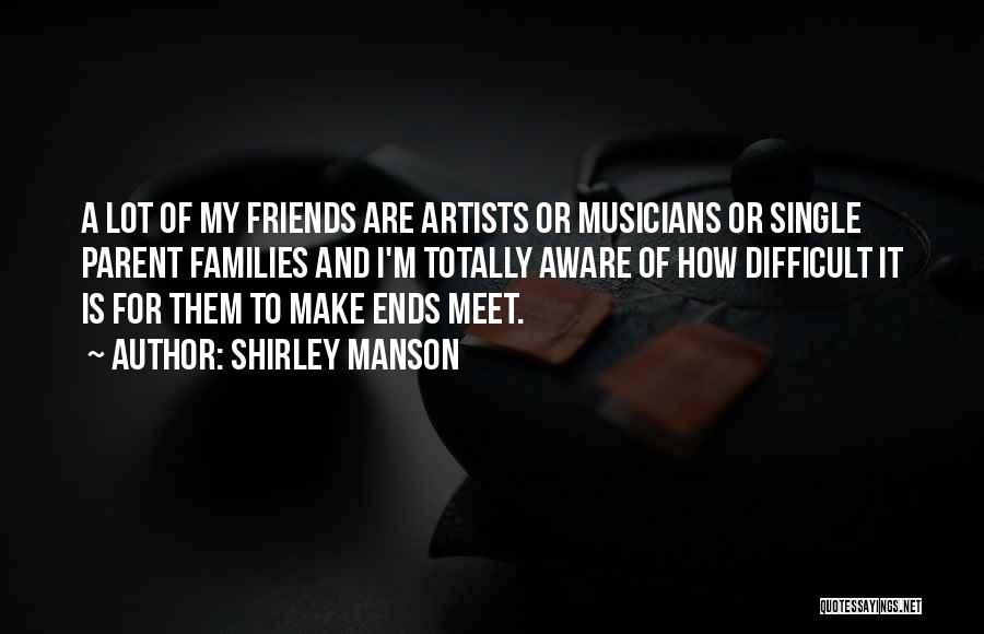 Shirley Manson Quotes 1419564