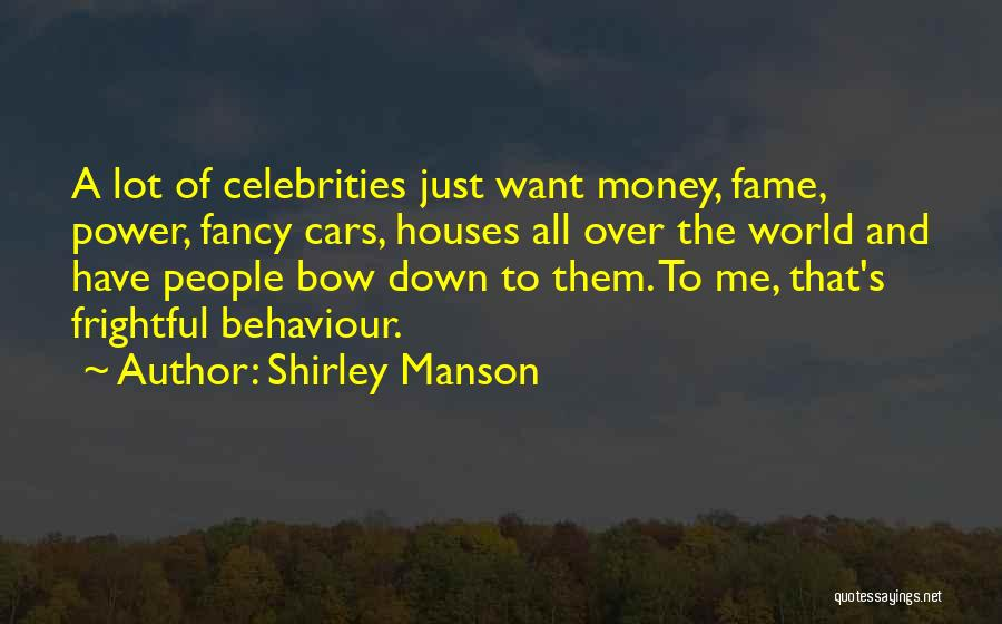 Shirley Manson Quotes 160251