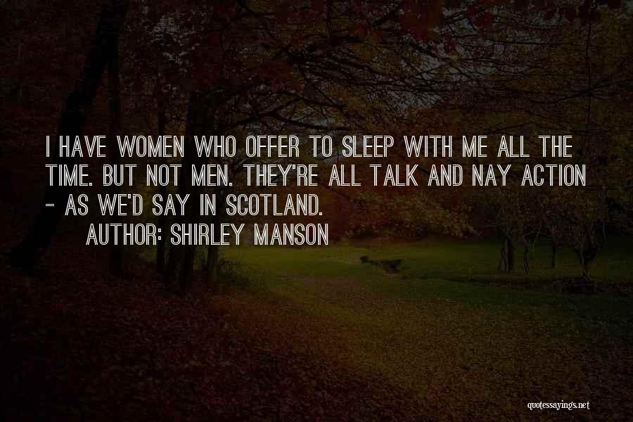 Shirley Manson Quotes 1772348