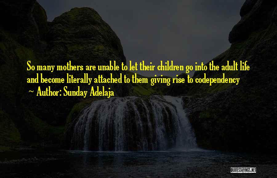 Short Inspirational Attitude Quotes By Sunday Adelaja