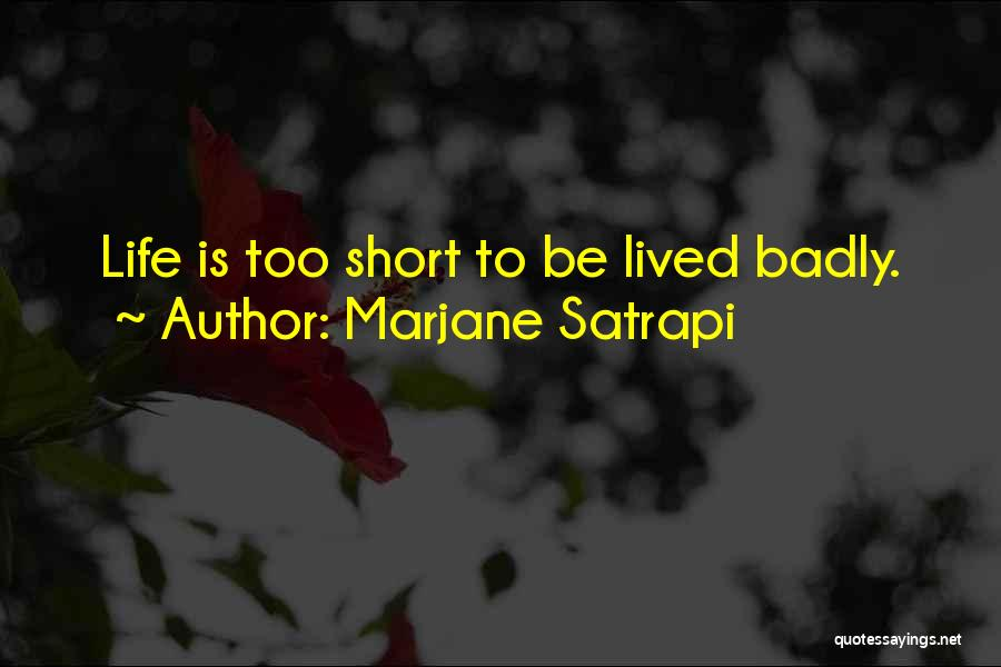Top 34 Short Life Well Lived Quotes & Sayings