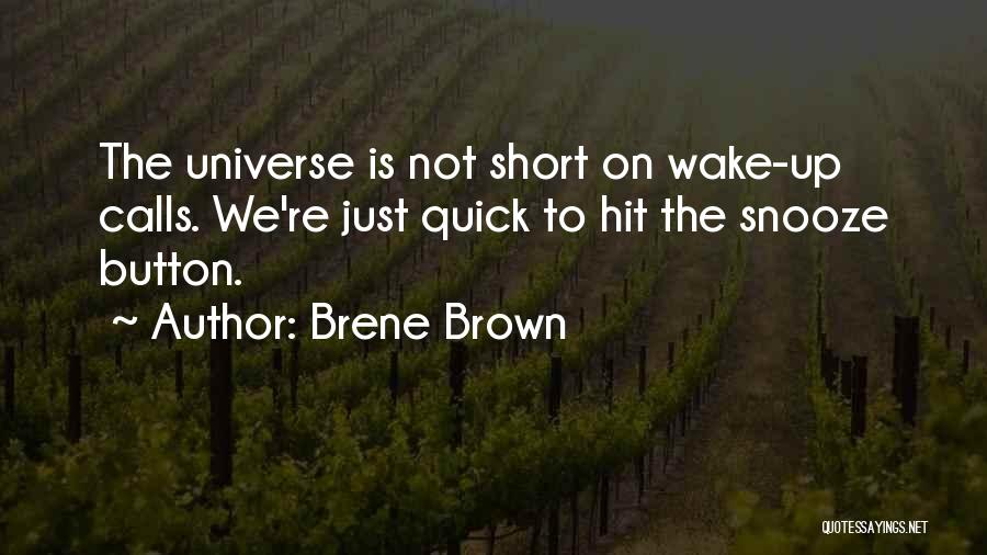 Short Quick Quotes By Brene Brown
