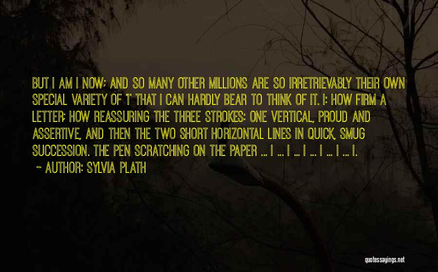 Short Quick Quotes By Sylvia Plath
