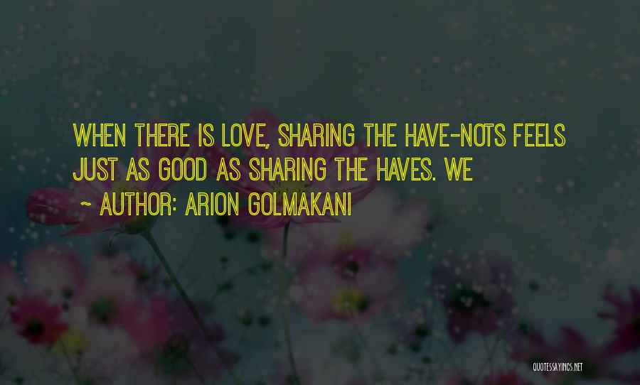 Should Haves Quotes By Arion Golmakani