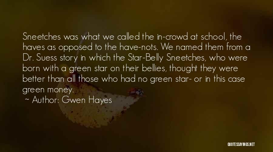Should Haves Quotes By Gwen Hayes