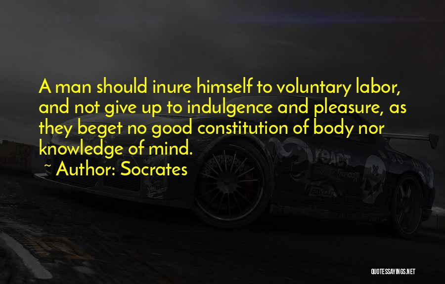Should Not Give Up Quotes By Socrates