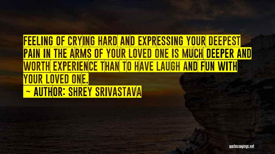 Shrey Srivastava Quotes 1690778