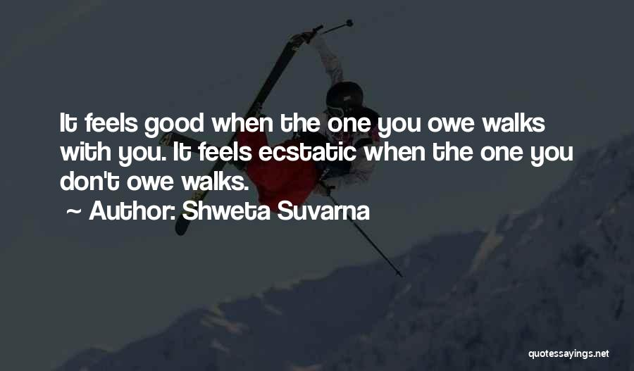 Shweta Suvarna Quotes 1437433