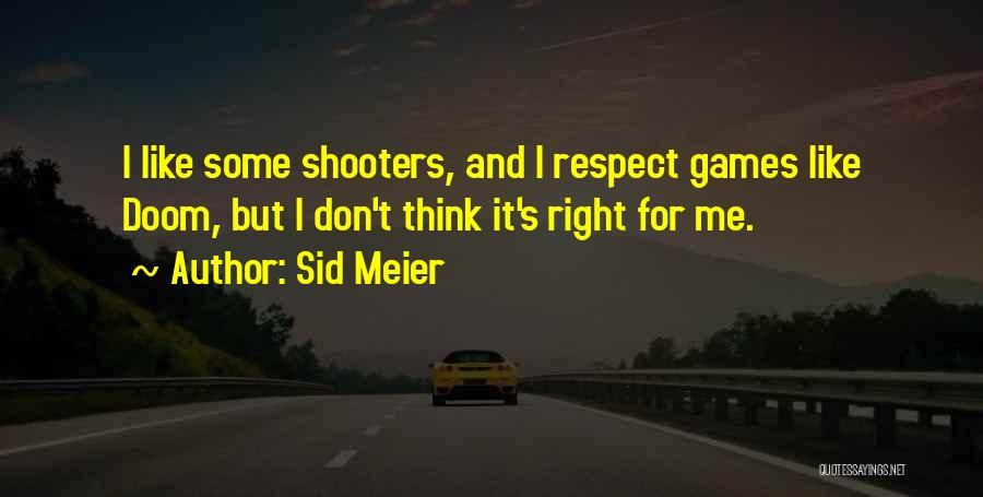 Sid Meier Quotes 1114321