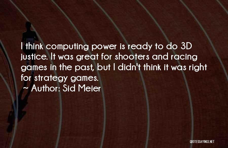 Sid Meier Quotes 1779268