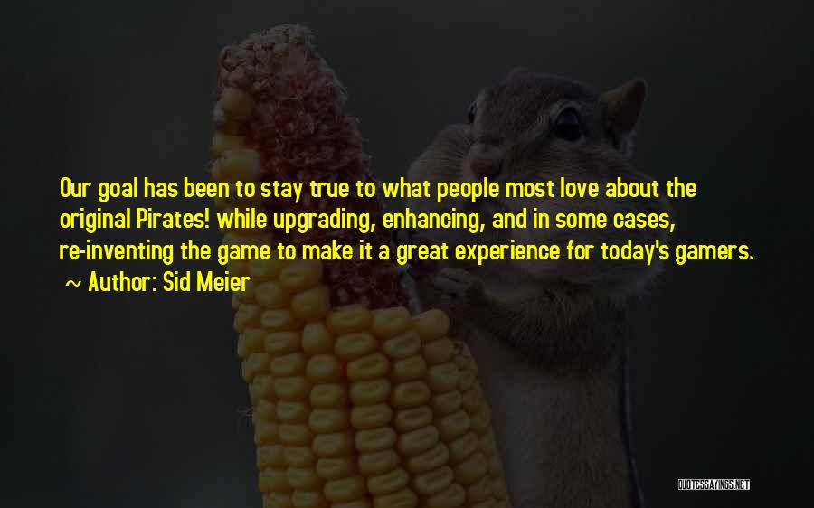 Sid Meier Quotes 445931