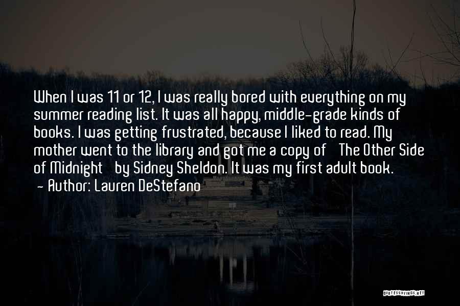 Sidney Quotes By Lauren DeStefano