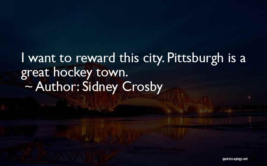 Sidney Quotes By Sidney Crosby