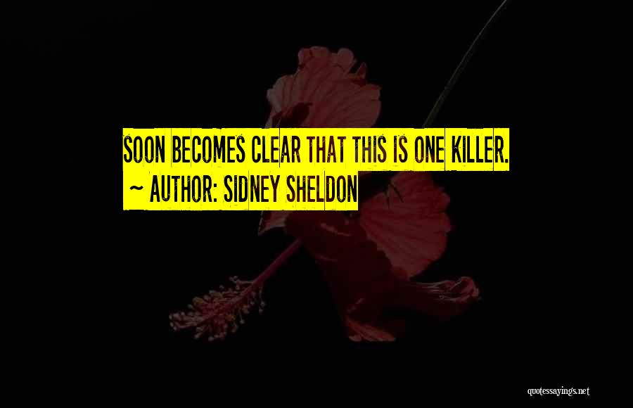 Sidney Quotes By Sidney Sheldon