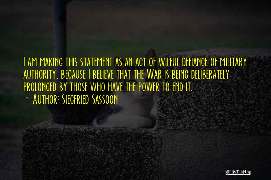Siegfried Sassoon Quotes 1409976