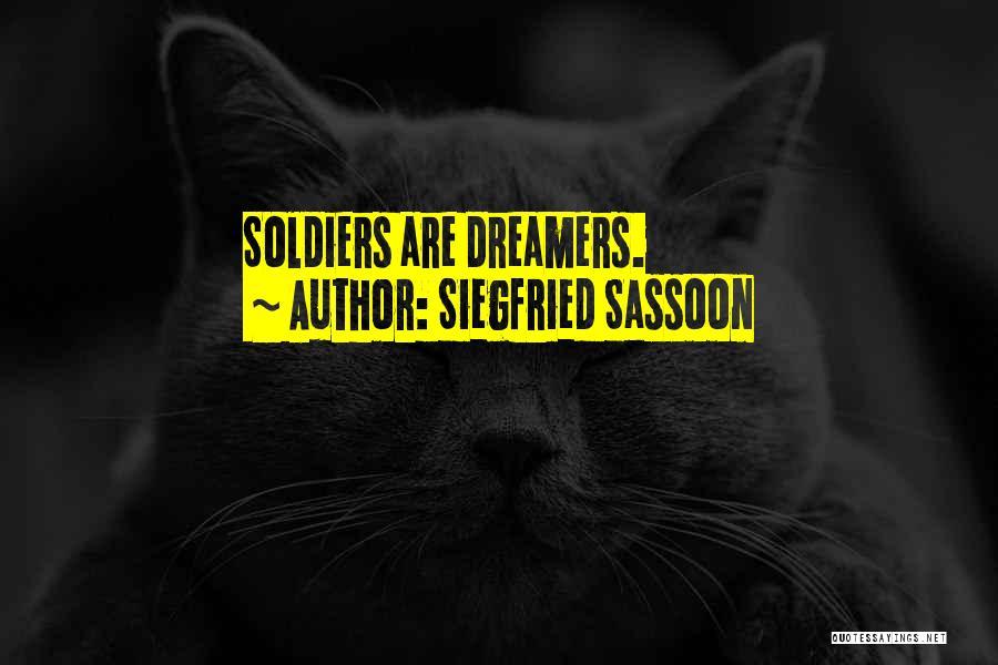 Siegfried Sassoon Quotes 146056