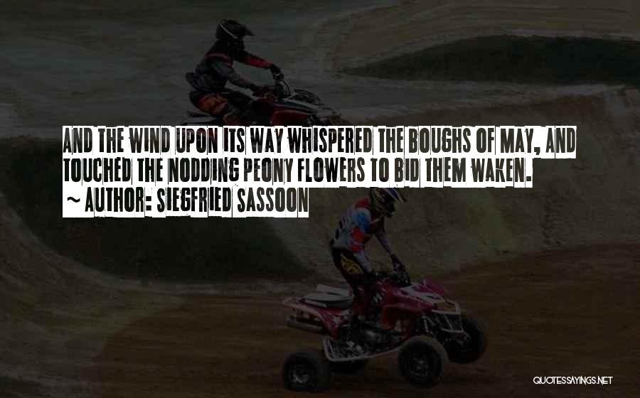 Siegfried Sassoon Quotes 1660041