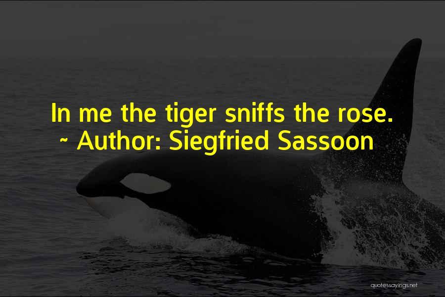 Siegfried Sassoon Quotes 1715694