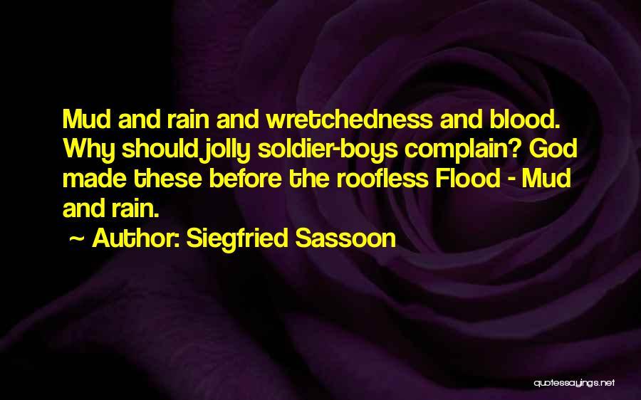 Siegfried Sassoon Quotes 1991218