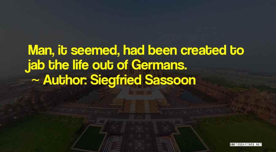 Siegfried Sassoon Quotes 567456