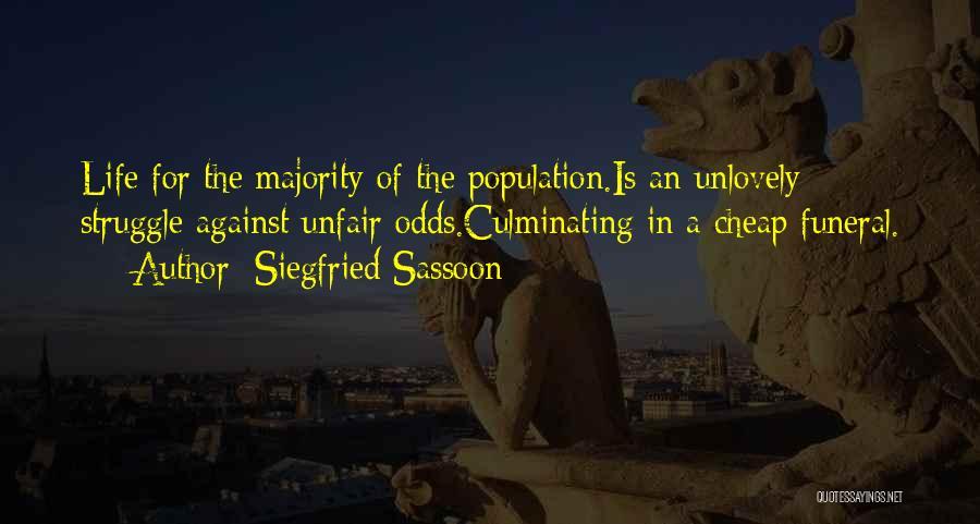 Siegfried Sassoon Quotes 629080