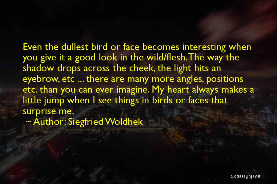 Siegfried Woldhek Quotes 1877098