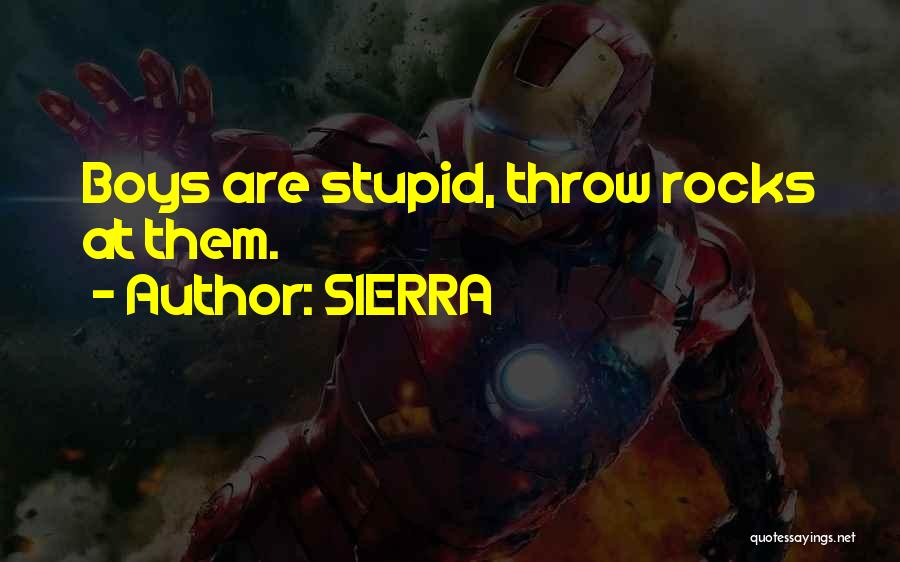 SIERRA Quotes 95904