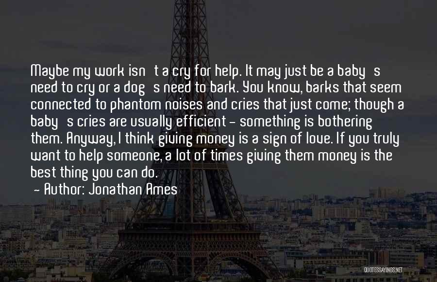 Sign Of The Times Quotes By Jonathan Ames