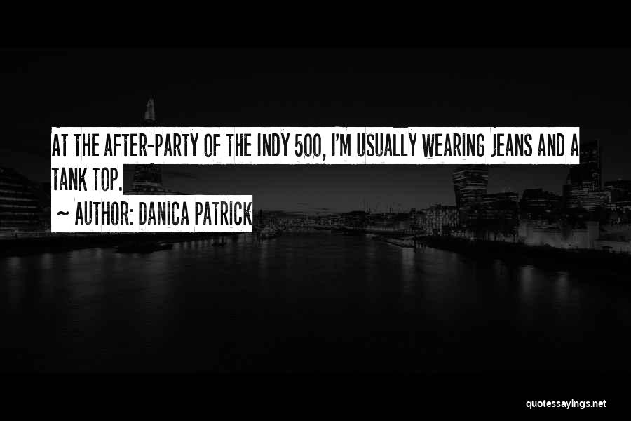 Silence Is The Loudest Quotes By Danica Patrick