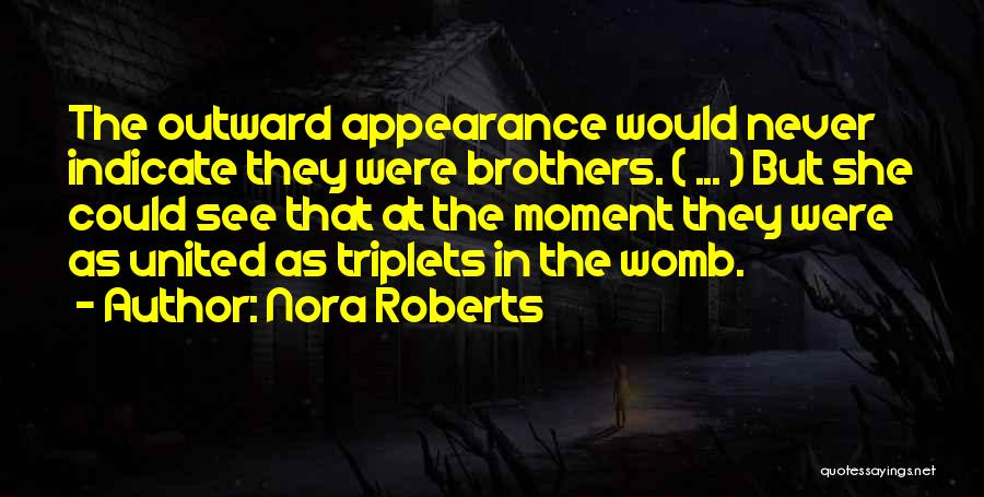 Silence Is The Loudest Quotes By Nora Roberts