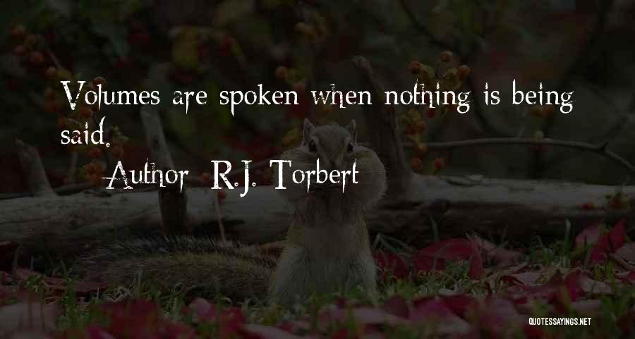 Top 1 Silence Speaks Volumes Quotes Sayings