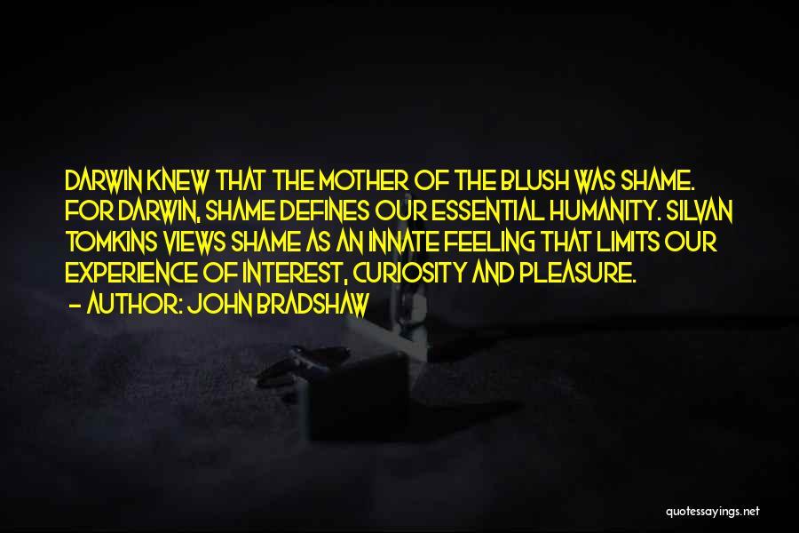 Silvan Tomkins Quotes By John Bradshaw