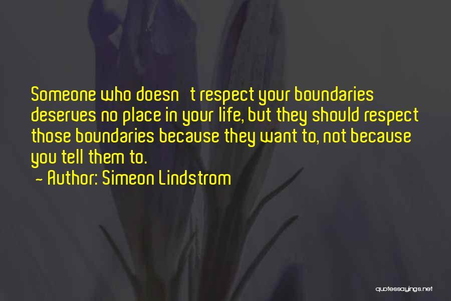Simeon Lindstrom Quotes 1627834