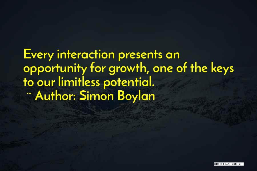 Simon Boylan Quotes 1660583