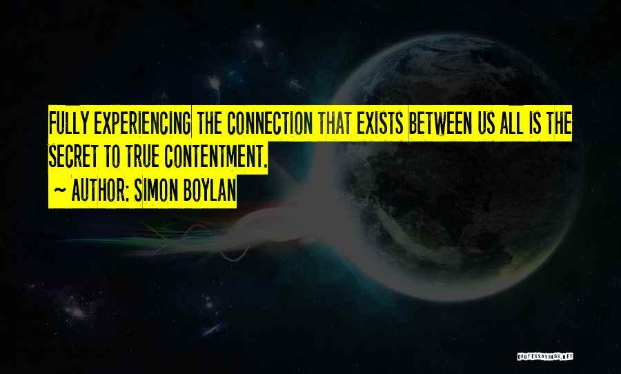 Simon Boylan Quotes 1740959