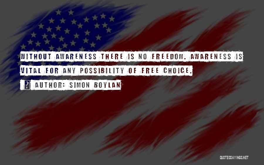 Simon Boylan Quotes 1762608