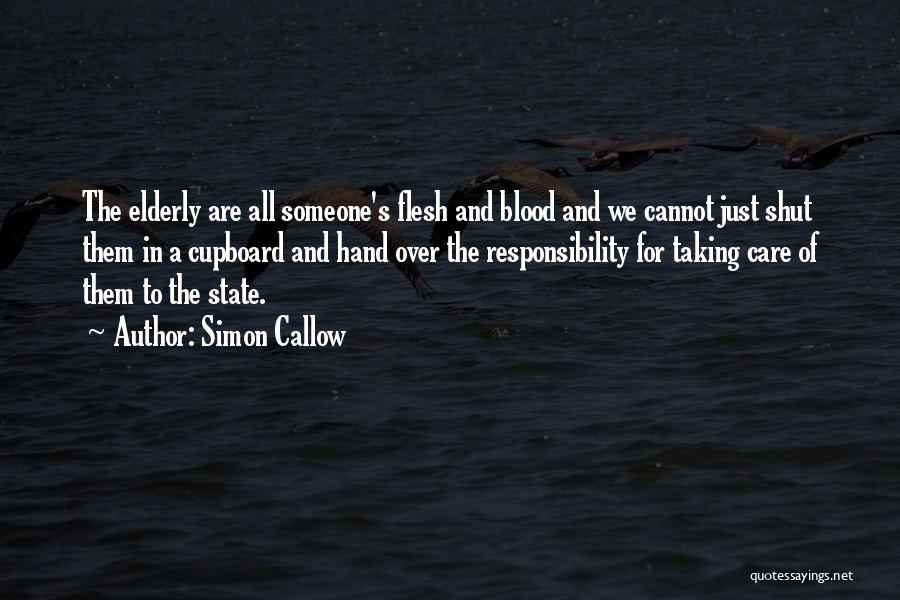 Simon Callow Quotes 264639