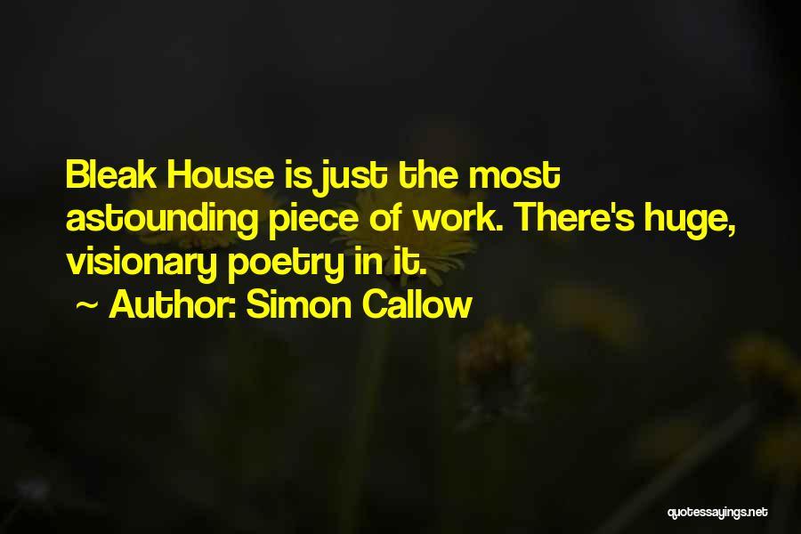 Simon Callow Quotes 430620