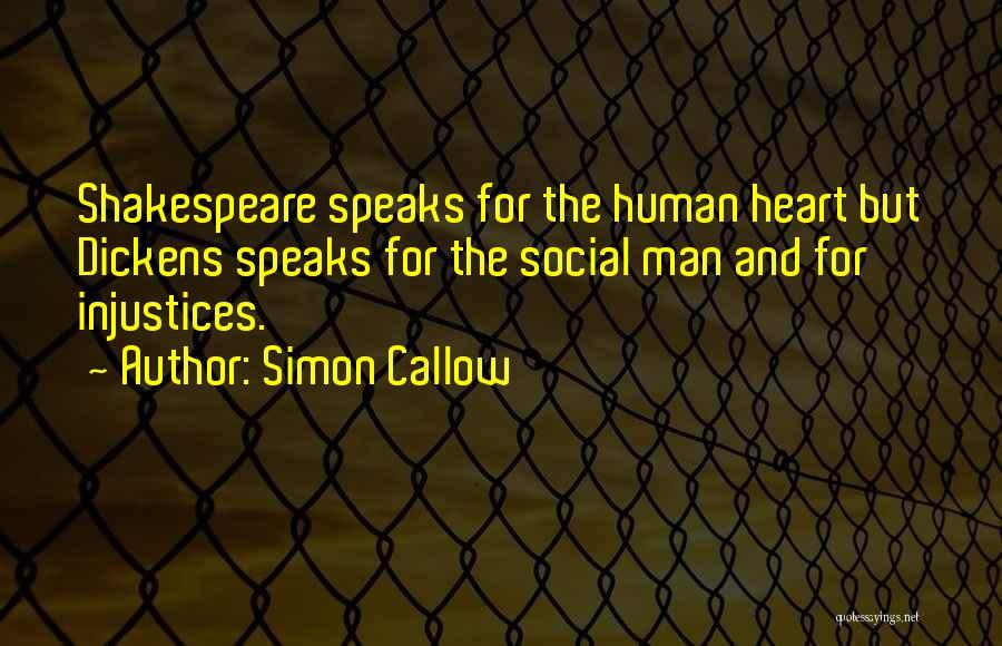 Simon Callow Quotes 482768