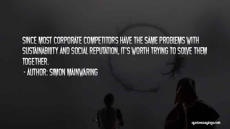 Simon Mainwaring Quotes 2021134