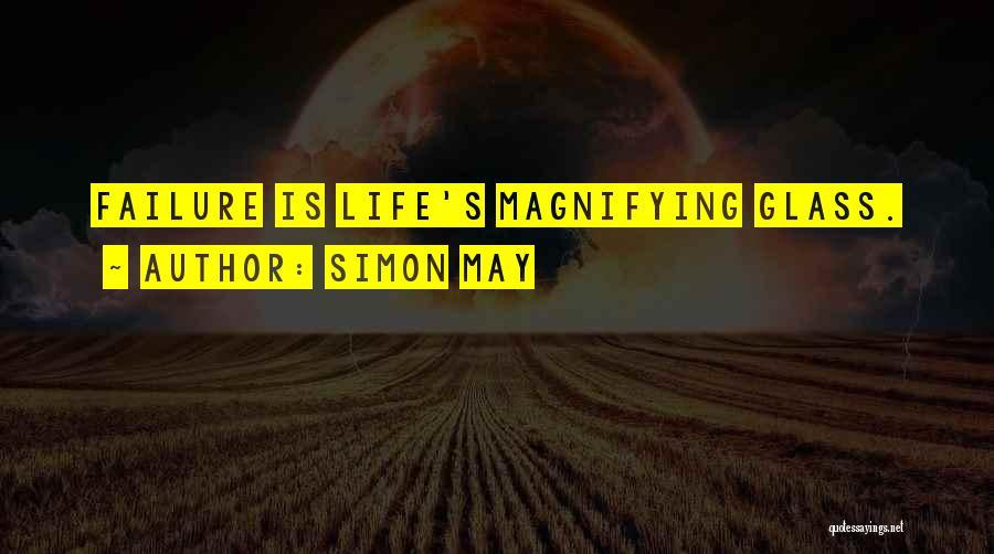 Simon May Quotes 1504972