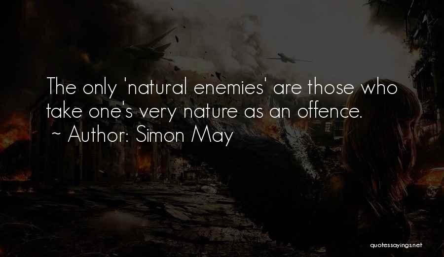 Simon May Quotes 1702043